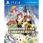 Digimon Story Cyber Sleuth Nuevo Ps4 Dakmor Canje/venta
