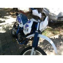 Suzuki Dr 650 Ser 94