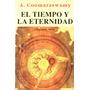 Ananda K. Coomaraswany El Tiempo Y La Eternidad Ed Kairós