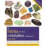 La Biblia De Los Cristales C/u