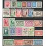 Dominicana Rep. 28 Sello Usados Flores - Frutos Años 1961-63
