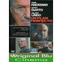 Un Plan Perfecto - Hackman/ Devito - Dvd Original - Almagro