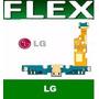 Flex Con Pin De Carga Lg Optimus G E975 E978 E987 E977