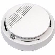 Detector De Humo Autónomo 9/12 Vcc 220 Vca Intelligentgas