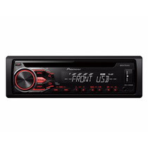 Autoestereo Pioneer Deh-x1850ub Cd, Usb Con Control
