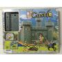 Castillo Para Armar En Caja Tipo Playmobil Zap 2798a