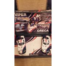 Auto Viper Y Oreca Scalextric - Nuevo