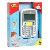 Mi Telefono Winfun Consola De Juegos Actividades Niños