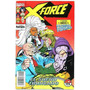 X-force X-men Marvel Forum N 19 Excelente Estado Como Nueva
