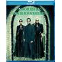 Blu-ray -- Matrix Reloaded