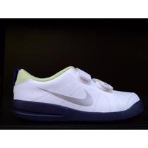 Zapatillas Nike Pico Lt (psv) Niñas Bebes Urbanas