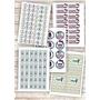 Etiquetas Para Golosinas Personalizadas Candy Bar Stickers