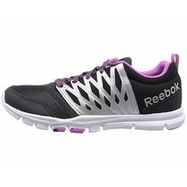 Zapatillas Reebok Running Mujer Yourflex Trainette Rs