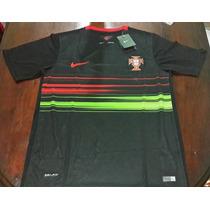 Camiseta + Short - Seleccion De Portugal