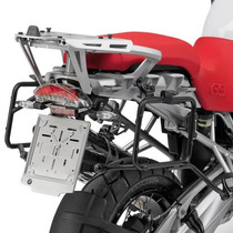 Soporte Trasero Top Case Givi Bmw R1200gs Monokey Moto Delta