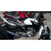 Yamaha Ybr 125 Full Marellisports Permuto Financio Cg Ns Xtz