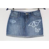 Pollera Mariposas