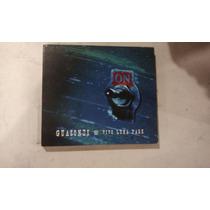 Cd Doble Guasones Vivo Luna Park Cd + Dvd Año 2009 Como Un