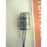 2sa53 Lote De 4 Transistores De Germanio Toshiba