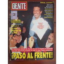Gente 1499 14/4/94 Chacho Alvarez E Duhalde J De Nevares