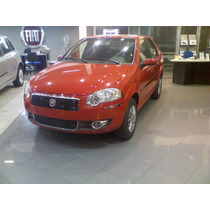 Fiat Siena Fire 1,4 0km Ideal Taxi/remis (e)