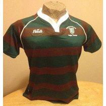Camiseta Rugby Flash Mar Del Plata Club -