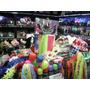 Carnaval Carioca Pack 100 Personas - 402 Artículos!!!