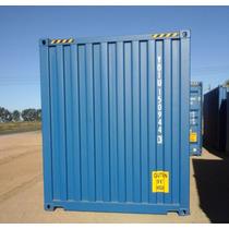 Jumbito 20 Hc Contenedores/ Containers Marítimos
