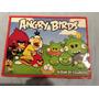 Álbum De Figuritas Angry Birds Completo Sticker Design 2012