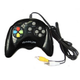 Video Juego Plug And Play Con 362 Juegos - Apto Tv Lcd Y Led