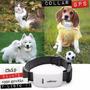 Collar Localizador Gps Perros Mascotas Android Iphone Local
