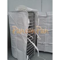 Funda/poncho Para Carros De Panaderia. Bandejas 45 X 70 Cm
