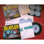 Beatles Minivinilo Cd Los Beatles Odeon Exitos Permanentes