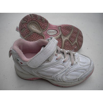 Zapatillas Tenis Padel Escolar Kappa Original T 24