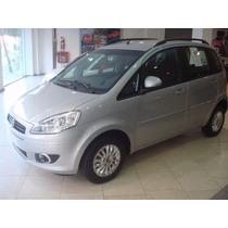 Fiat Idea - Anticipo $20.000 Y Cuotas - Financia Sin Interes