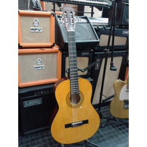 Guitarra Clasica Criolla Jose A Diaz + Cuerdas + Funda