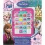 Disney Frozen Lector Magico Y Biblioteca De 8 Libros - Dial