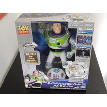 Buzz Lightyaer Español Toy Story Pixar Disney Takara Tomy