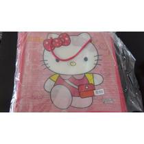 Souvenirs X10 Bolsa Plastica Hello Kitty Grande