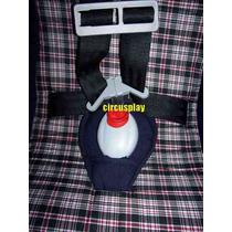 Cinturon Arnes Seguridad Hebilla Repuesto Butaca Bebe-niño
