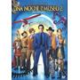 Dvd Una Noche En El Museo 2 Nuevo Cerrado Original Sm