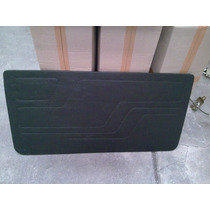 Tapizado Puerta Fiat 147 Negro