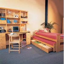 Dormitorio Juvenil Escritorio La Oca