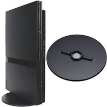 Base Original Sony Vertical Stand Ps2 Slim Scph-70000 Series