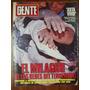 Gente 1054 3/10/85 Terremoto Mexico E Aulet Puccio C Mascett
