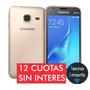 Samsung Galaxy J1 Mini 4g 8gb Libre Gtia 12 Cuotas + Regalo