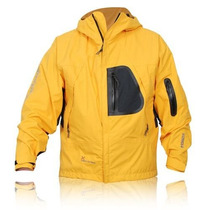Parka Impermeable / Respirable Outside Elbrus Bicapa Ultrex