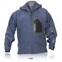 Parka Elbrus Ultrex Tricapa Outside