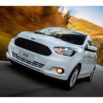Nuevo Ford Ka Kinetic 0km 2016 S 5p En Stock Gl 1541715455