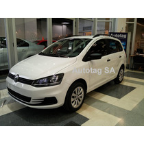 Volkswagen Suran Plan Adjudicado 2016 0km #a5